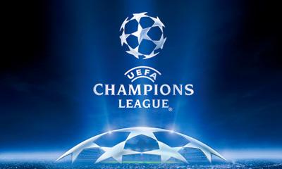 Fußball Champions League Live